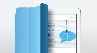 Neues Design für die Detmolder Internetagentur LOUIS INTERNET