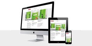 Neues Design, neue Struktur und neues Backend für die Jowat AG