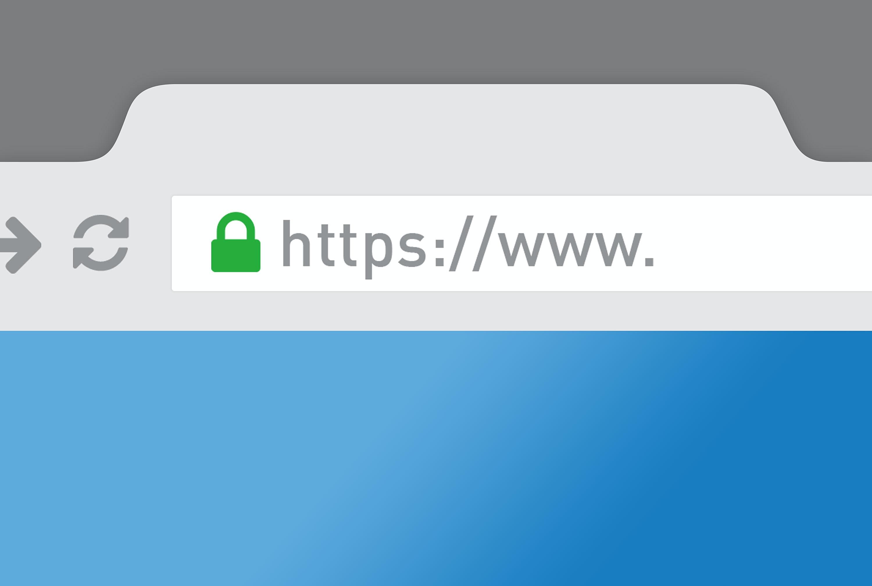 SSL-Verschlüsselung für Ihre Website oder Ihren Shop