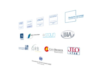 Die Tochterunternehmen der ECCLESIA Gruppe