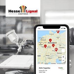 Hesse GmbH & Co. KG