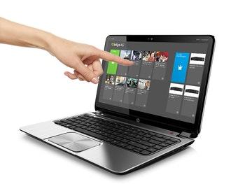 Windows 8 App für den Microsoft Partner aus Bielefeld