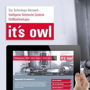 it´s OWL Referenzseite