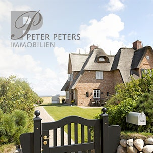 Peter Peters Immobilien Referenzseite