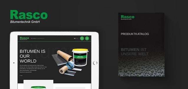 Rasco Bitumentechnik GmbH