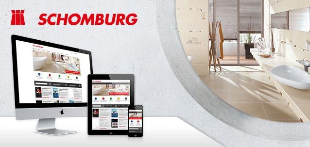 SCHOMBURG Referenzseite